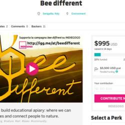 help bees